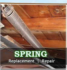Littleton Garage Door Spring Services