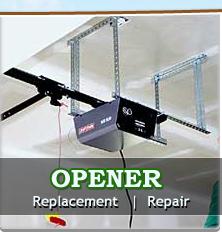 Littleton Garage Door Opener Services