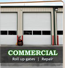 Littleton Garage Door Commercial Services